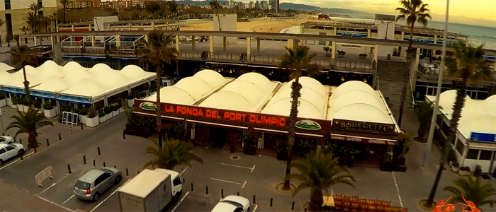 Tu Restaurante del Port Olìmpic
