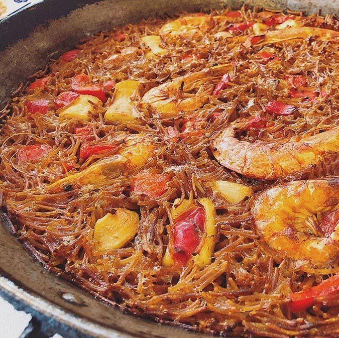 menu del dia barcelona